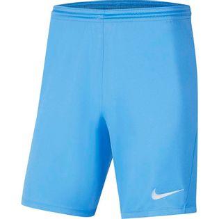 Spodenki męskie Nike Dry Park III NB K j.niebieskie BV6855 412