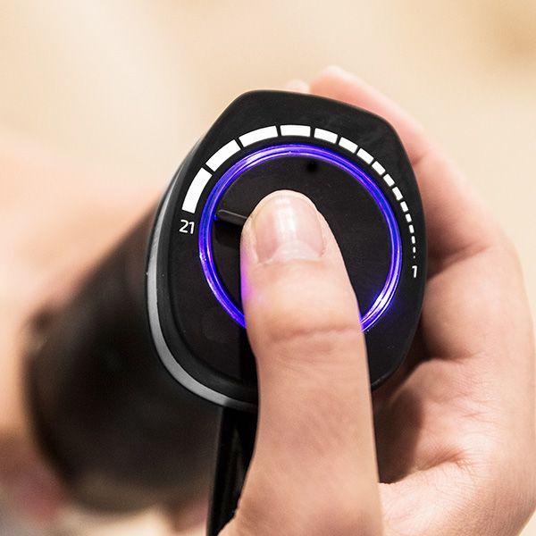 Mikser Ręczny Wielofunkcyjny Cecotec Gear Pro 4065 1500W zdjęcie 6