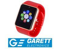SmartWatch Zegarek Garett G25 Aparat IP54 SIM SD
