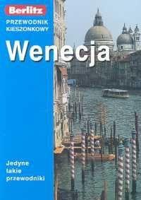 Berlitz Przewodnik kieszonkowy Wenecja