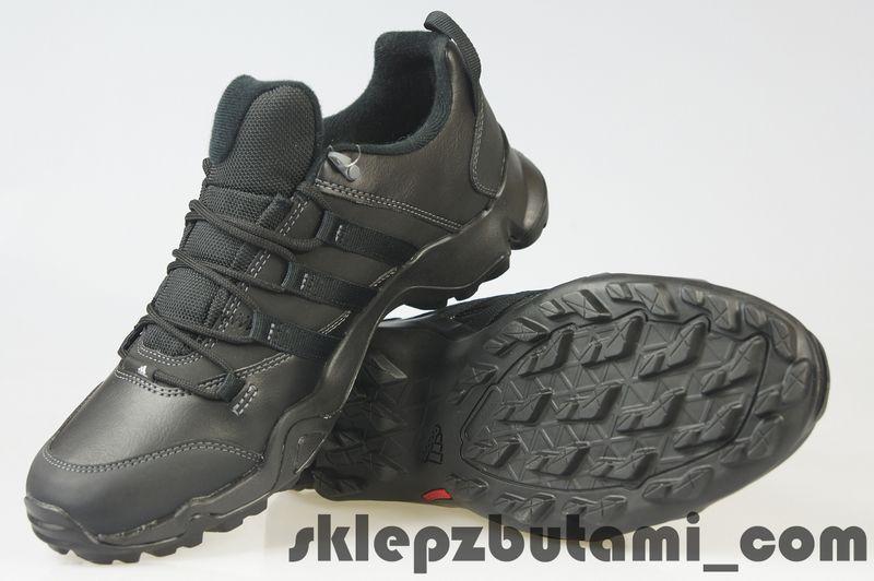Buty Adidas Terrex Ax2r Beta Cw S80741 42