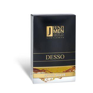 JFenzi Men Gold Gentleman Desso After Shave  100ml