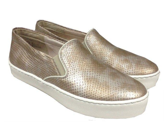 fbb9ec1e Półbuty RYŁKO 0EN97AU złoty/srebrny Rozmiar obuwia - 38, Kolor - Złoty  zdjęcie 1