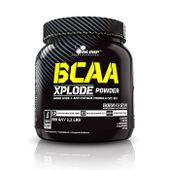 OLIMP BCAA Xplode Powder 500g - Mojito