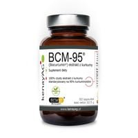 KURKUMA BCM-95 ekstrakt kurkumina 375 mg 60 kaps