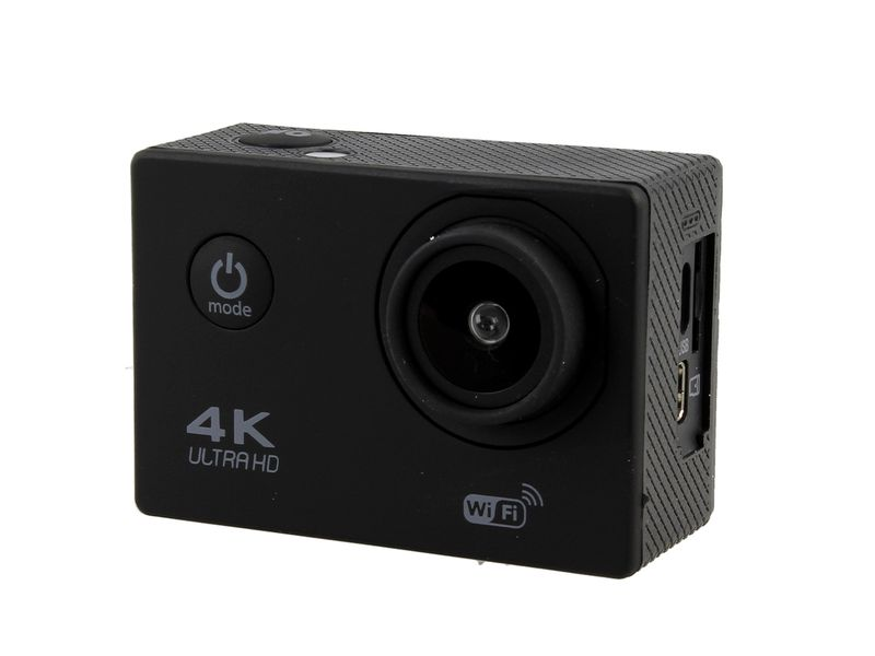 Kamera sportowa 4K Ultra HD wi-fi wodoszczelna do 30 metrów T273 zdjęcie 4