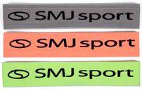 Zestaw taśm oporowych SMJ sport EX004 3szt.