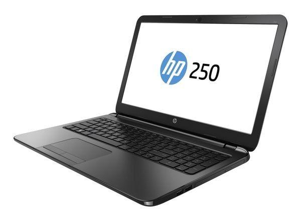 HP Probook 250 G4 Intel N3700 500GB 4GB RAM WIN10 zdjęcie 3