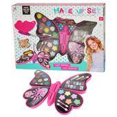 Zestaw dla dzieci do Stylizacji Paznokci Manicure 13 el. Y168