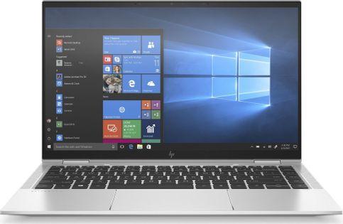 Hp Elitebook X360 1040 G7 14/16Gb/ssd512Gb/w10P/srebrno-Czarny
