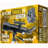 Teleskop Levenhuk Skyline Travel 70 #M1 zdjęcie 2
