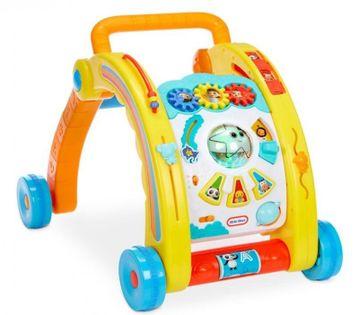 Chodzik Interaktywny Baby Bum 3w1 Little Tikes