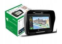 GPS NAWIGACJA MOTOCYKLOWA NAVITEL G550 Mapy PL+ EU
