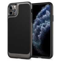 Etui Spigen Neo Hybrid Apple iPhone 11 Pro Max Gunmetal