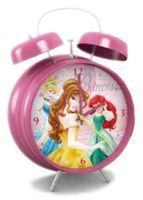 Budzik zegarek dla dzieci Princess Licencja Disney (30835_01)