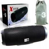 BEZPRZEWODOWY głośnik bluetooth CHARGE 3 RADIO mp3