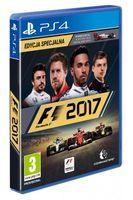 Gra F1 2017 Edycja Specjalna (PS4)