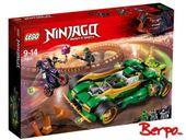 LEGO 70641 Ninjago - Nocna Zjawa ninja