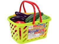 KOSZYK Piknikowy Na Zakupy
