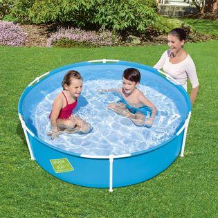 Lumarko Basen My First Frame Pool, 152 cm!