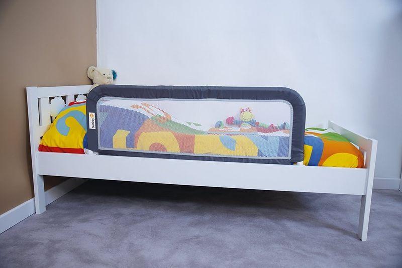 Safety 1st Barierka Bramka Zabezpieczająca Na łóżko