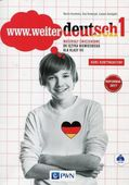 www.weiter deutsch-1- AB Kurs kontynuacyjny w.2017