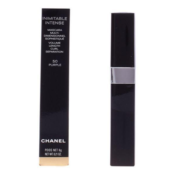 Tusz do Rzęs Inimitable Intense Chanel 20 - brun 3 g na Arena.pl