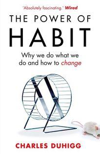 The Power of Habit Duhigg Charles
