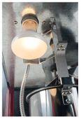 Maszyna do popcornu - czarny daszek Royal Catering RCPS-16E zdjęcie 9