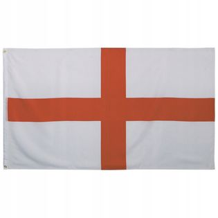 Flaga na maszt 90 x 150 cm Anglia