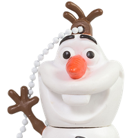 PEN DRIVE TRIBE USB FROZEN OLAF 8G