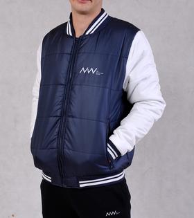 Kurtka American College Puffer Jacket L