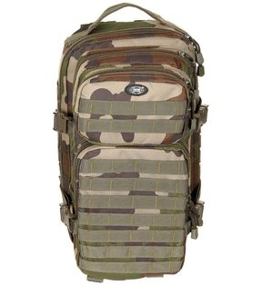 Plecak US Assault I CCE tarn