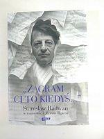 ZAGRAM CI TO KIEDYŚ - Radwan