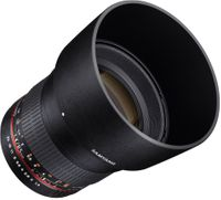 Samyang 85mm F1.4 Obiektyw mocowanie Canon EF