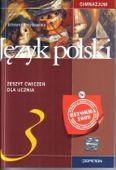 Język Polski GIM 3 ćw OPERON