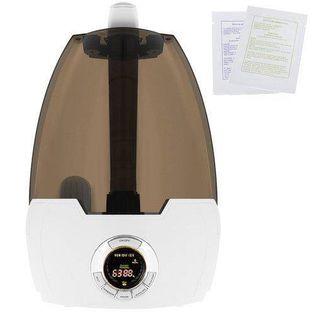Nawilżacz powietrza z dyfuzorem zapachu N11035