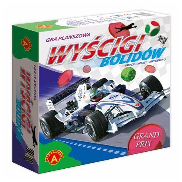 Gra Wyścig F1 zdjęcie 1