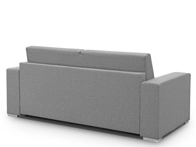 Sofa z materacem Soul - rozkładana z funkcją spania zdjęcie 6
