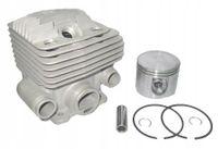 Cylinder tłok kompletny Stihl TS700 TS800 - 56mm