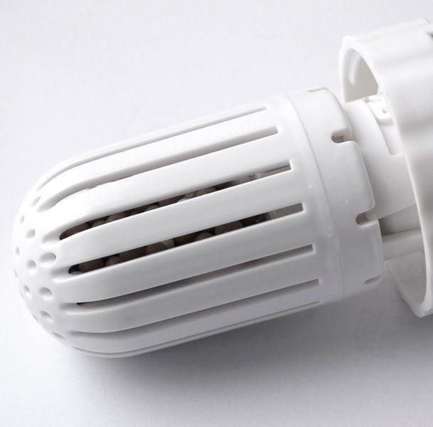 Nawilżacz powietrza ELDOM NU5    Jonizator + Higrometr / 2 FILTRY W ZESTAWIE zdjęcie 7