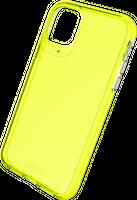 GEAR4 D3O Crystal Palace obudowa ochronna do iPhone 11 Pro (Neon Yellow)