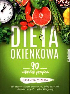 Dieta okienkowa Mizera Justyna