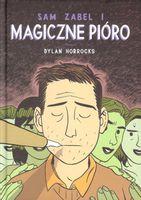 Sam Zabel i magiczne pióro Horrocks Dylan, Horrocks Dylan