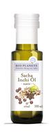 Olej z nasion sacha inchi virgin tłoczony na zimno nierafinowany BIO 100 ml - Bio Planete