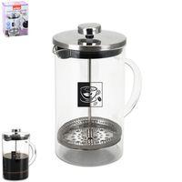Zaparzacz szklany do kawy / herbaty 0,8L ORION