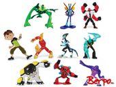 EPEE Ben 10 Mini Figurka 229472