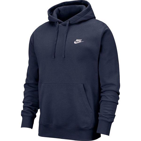 Bluza męska Nike NSW Club Hoodie BV2654 410