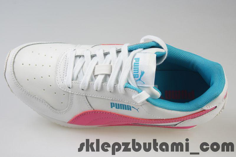 PUMA FIELDSPRINT L JR 354596 31 Puma jr 38,5 EU   24,5 cm