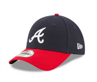 Czapka New Era 39THIRTY Atlanta Braves